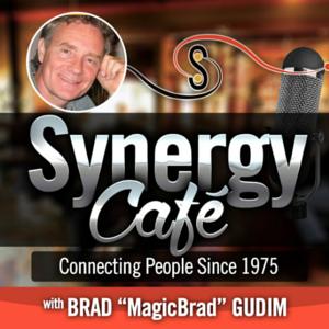 "Synergy Cafe - A ""virtual coffee house"" for Entrepreneurs"